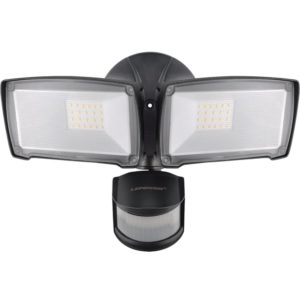 Flood Light LED with Motion Sensor