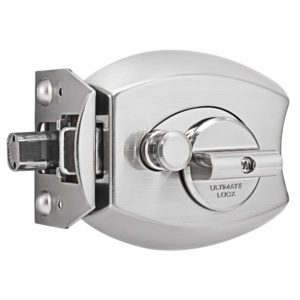 Millennium Lock TUL 3000 Series Ultimate Lock