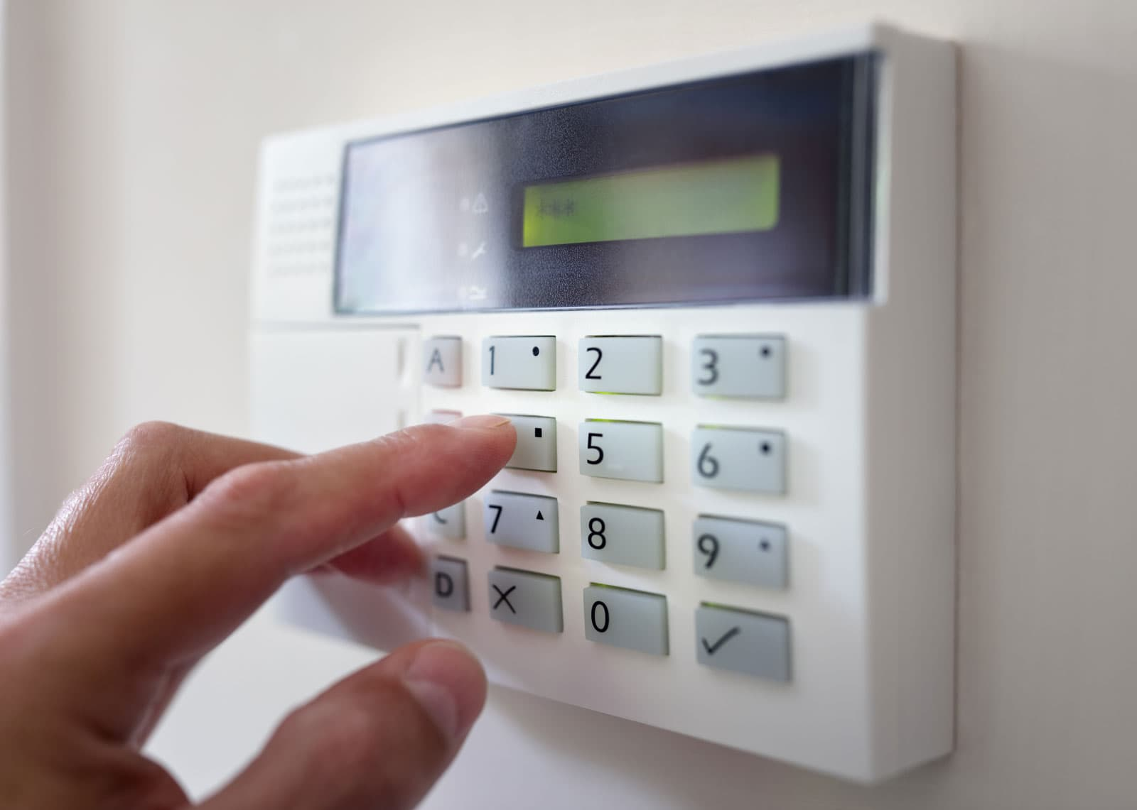 Best DIY Home Security Systems for 2020